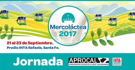 JORNADA EN MERCOLACTEA: Transición de la vaca lechera