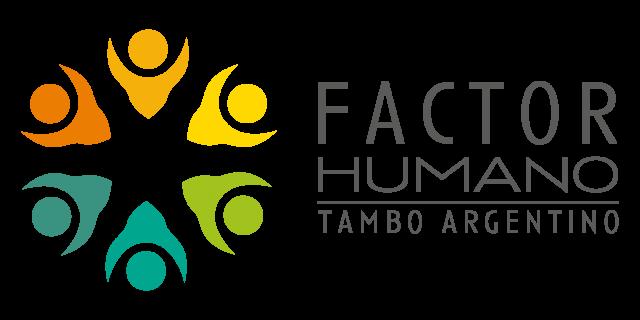 Proyecto Factor Humano en Tambo