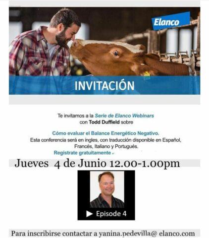 Webinar Elanco
