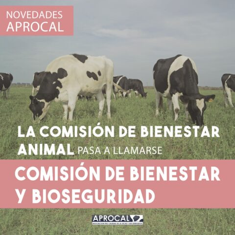 Comisión Técnica de Bienestar Animal y Bioseguridad